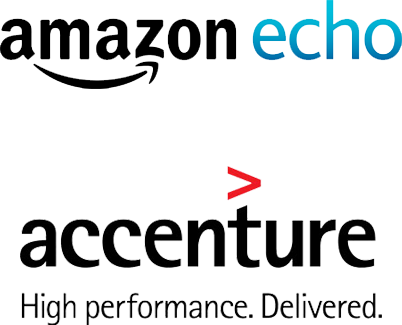 echo by accenture
